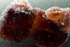 Jalea de fruta Imágenes de archivo libres de regalías