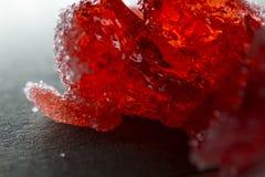 Jalea de fruta Imagen de archivo libre de regalías