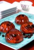 Jalea de uva Imagen de archivo libre de regalías