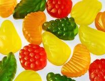 Jalea del caramelo Fotografía de archivo libre de regalías