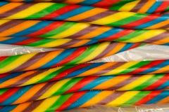 Jalea y caramelo Imagen de archivo