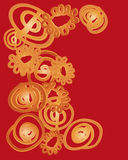Jalebi Royalty Free Stock Photos