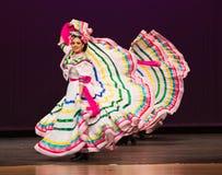 Jalisco Mexican Folkloric Dance Stock Photos