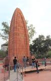 Jallianwala Bagh。 免版税图库摄影