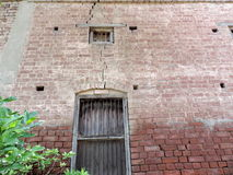 Jallianwala Bagh, Amritsar, Índia Imagens de Stock Royalty Free
