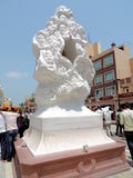 Jallianwala Bagh, Amritsar, Inde Images stock