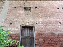 Jallianwala Bagh, Amritsar, Indien Royaltyfria Bilder