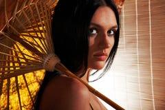 jalousie blisko Zdjęcie Royalty Free