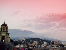 Jalta Russland Stockbilder