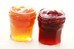 Jam Royalty Free Stock Photos