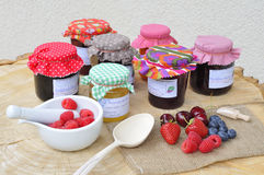Jam Stock Images