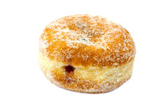 Jam Doughnut Royalty Free Stock Photos