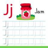 Jam drawing line vector design stock illustration