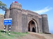 Jam Gate, Mhow, India stock photos