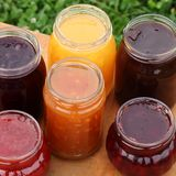 Jam Stock Photography