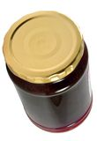 Jam jar Stock Photography