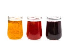 Jam Jar Stock Image