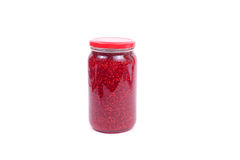 Jam jar Stock Images