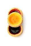 Jam tarts Royalty Free Stock Image