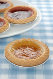 Jam Tarts Royalty Free Stock Photography