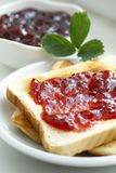 Jam Royalty Free Stock Photo
