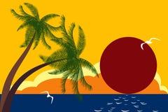 Jamaïca vector illustratie