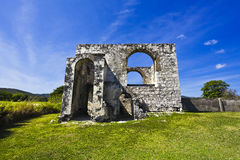 Jamaïca Royalty-vrije Stock Afbeelding
