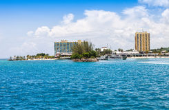 jamaïca Royalty-vrije Stock Foto's