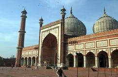 Jama Masjid Fotos de archivo