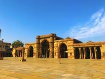 Jama Masjid Image libre de droits