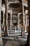 JAMA MASJID, AHMEDABAD.Gujarat. Стоковое фото RF