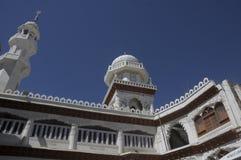 Jama Masjid Stock Image
