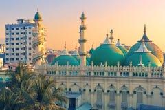 Jama Masjid in Junagadh Stock Photos