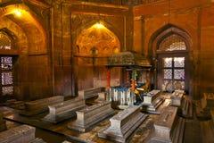 Jama Masjid Mosque in Fatehpur Sikri Royalty Free Stock Image