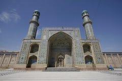Jama Masjid serce Obrazy Stock