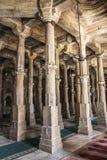 Jama Mosque Royalty Free Stock Image