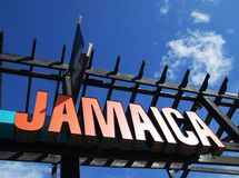 jamaica Zdjęcie Stock