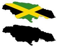 Jamaica libre illustration