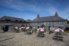 Jamaica Inn, Cornwall's legendary coaching house Stock Image
