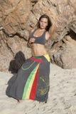 Jamaica mig som är galen Royaltyfri Bild