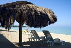 Jamaica, Negril Imagem de Stock Royalty Free