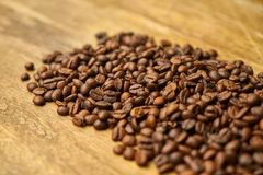 Jamaican Blue Mountain Coffee, Cocoa Bean, Instant Coffee, Caffeine Royalty Free Stock Photography