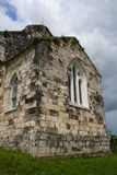 Jamaican church Royalty Free Stock Images