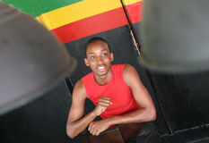 Free Jamaican Man Smiling Royalty Free Stock Photos - 903828