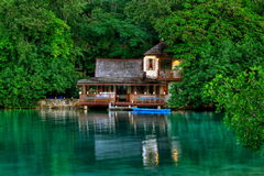 Jamaika Stock Image