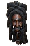 Jamaikanisches Schnitzen lizenzfreies stockbild
