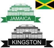 Jamajka Zdjęcie Stock