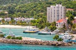 Jamajka Zdjęcie Royalty Free