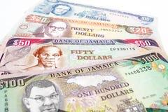 Jamajka waluta zdjęcie royalty free