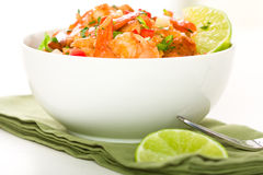 Jambalaya Royalty Free Stock Photos